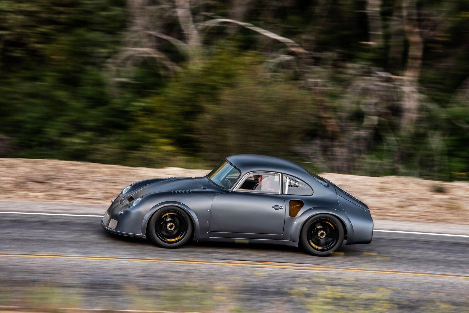 Porsche 356 RSR