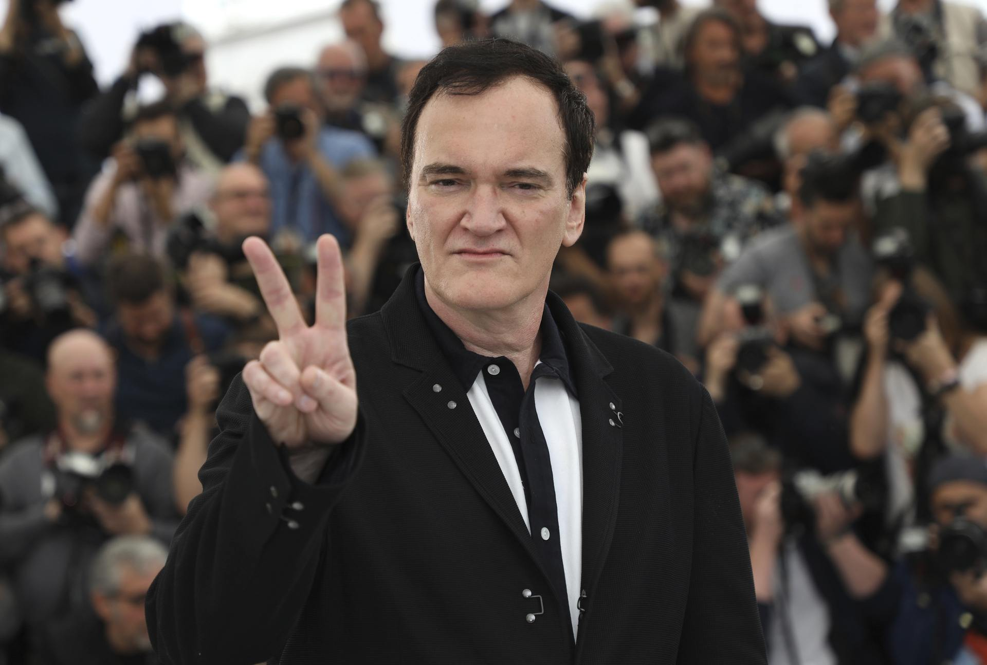 playlist de Tarantino