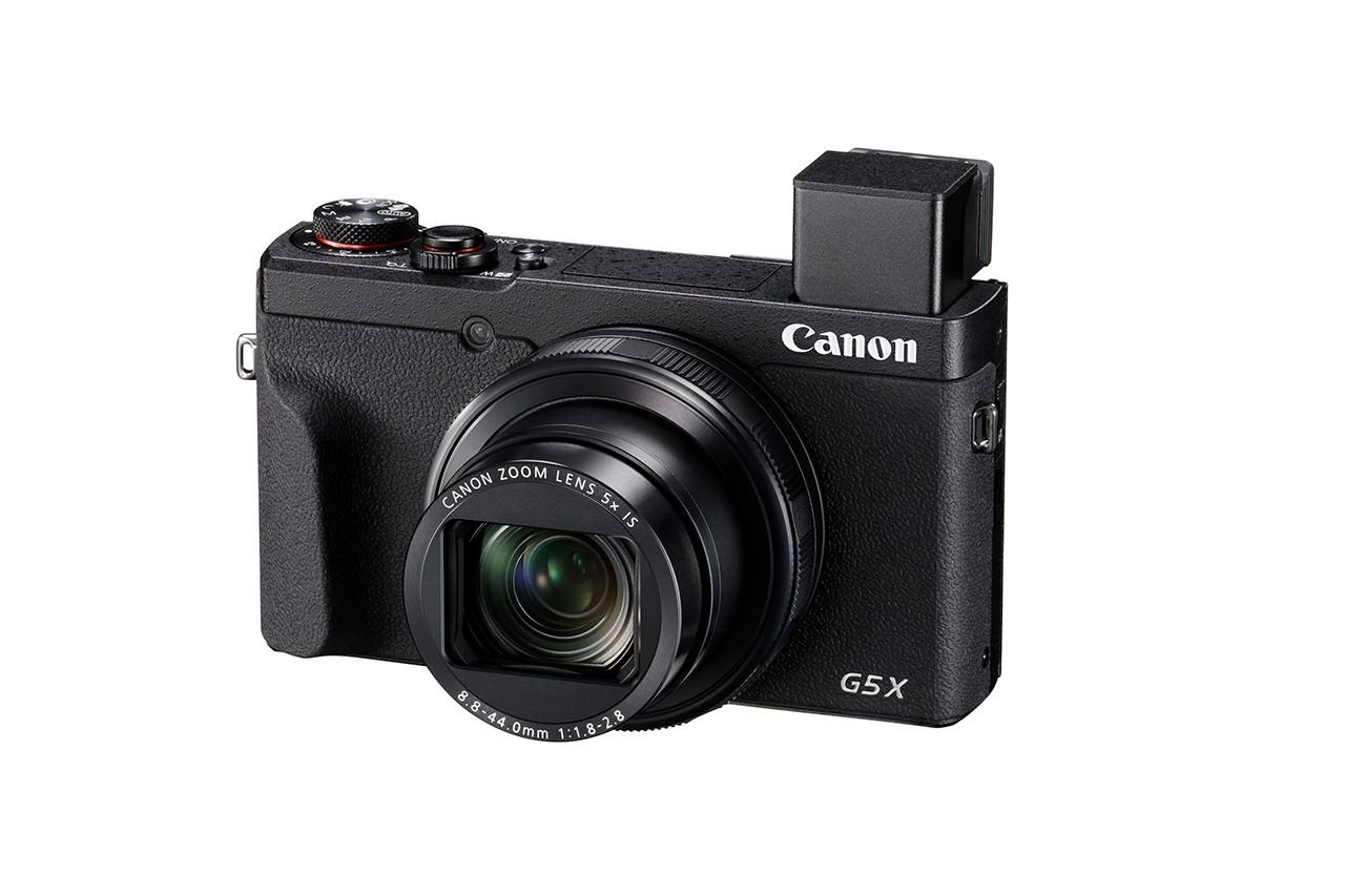 câmara da Canon grava vídeos para o Instagram Stories - Canon G7 X III
