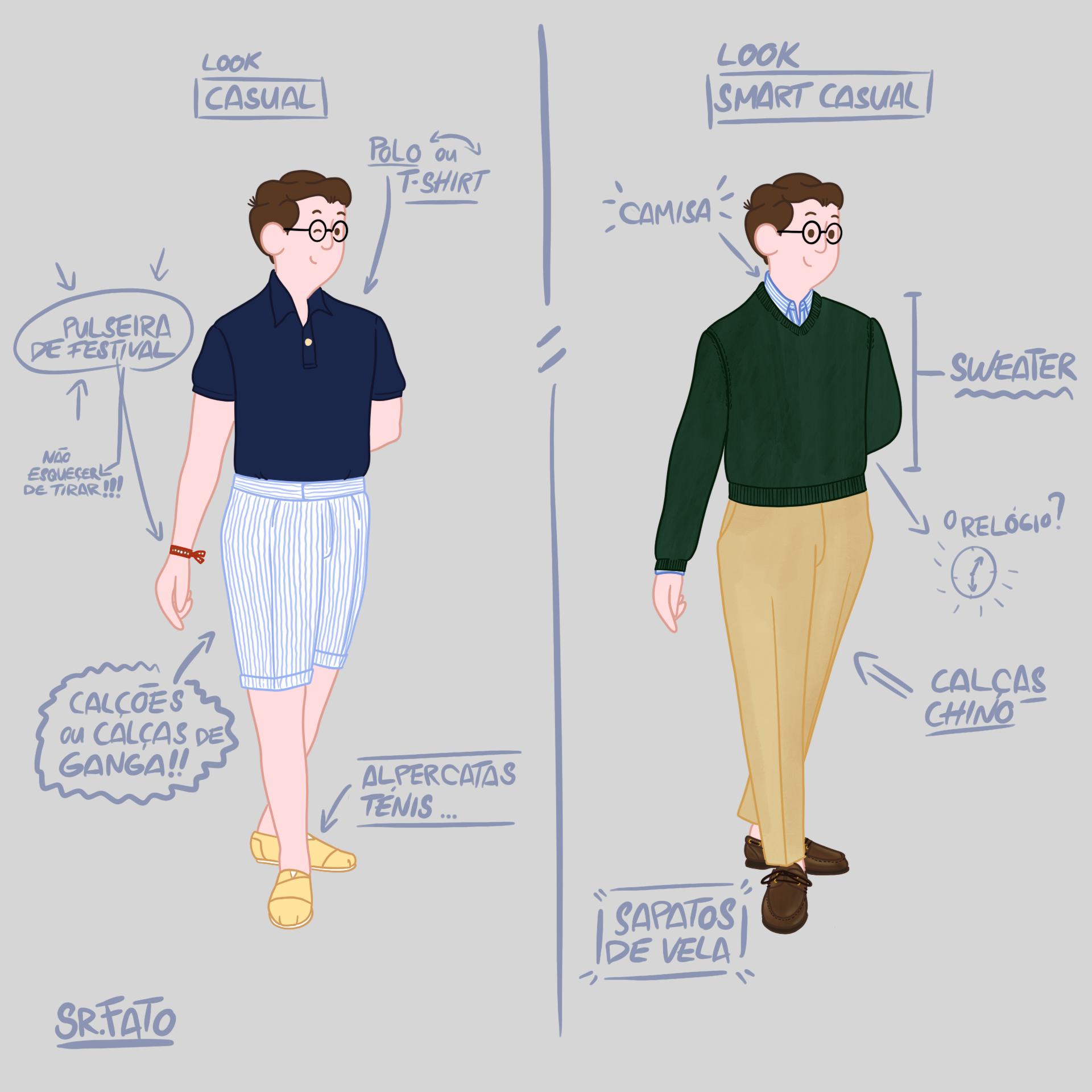 Terno Meio Fraque e Camisa à rigor