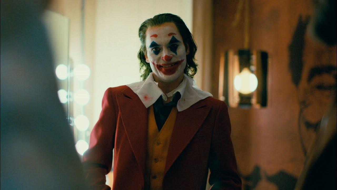 trailer oficial de Jocker