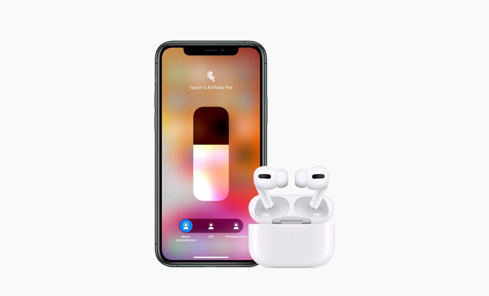 Apple lança novos AirPods Pro