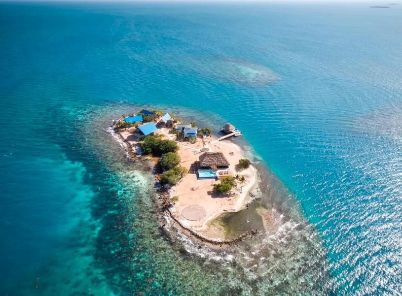 Ilha Privada Kanu