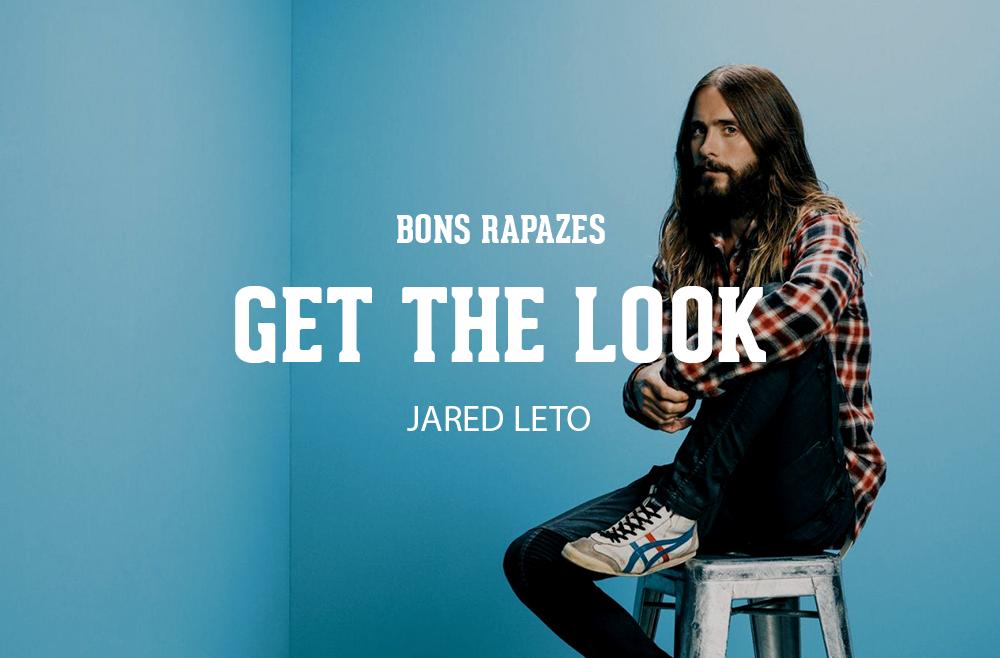 Jared Leto II