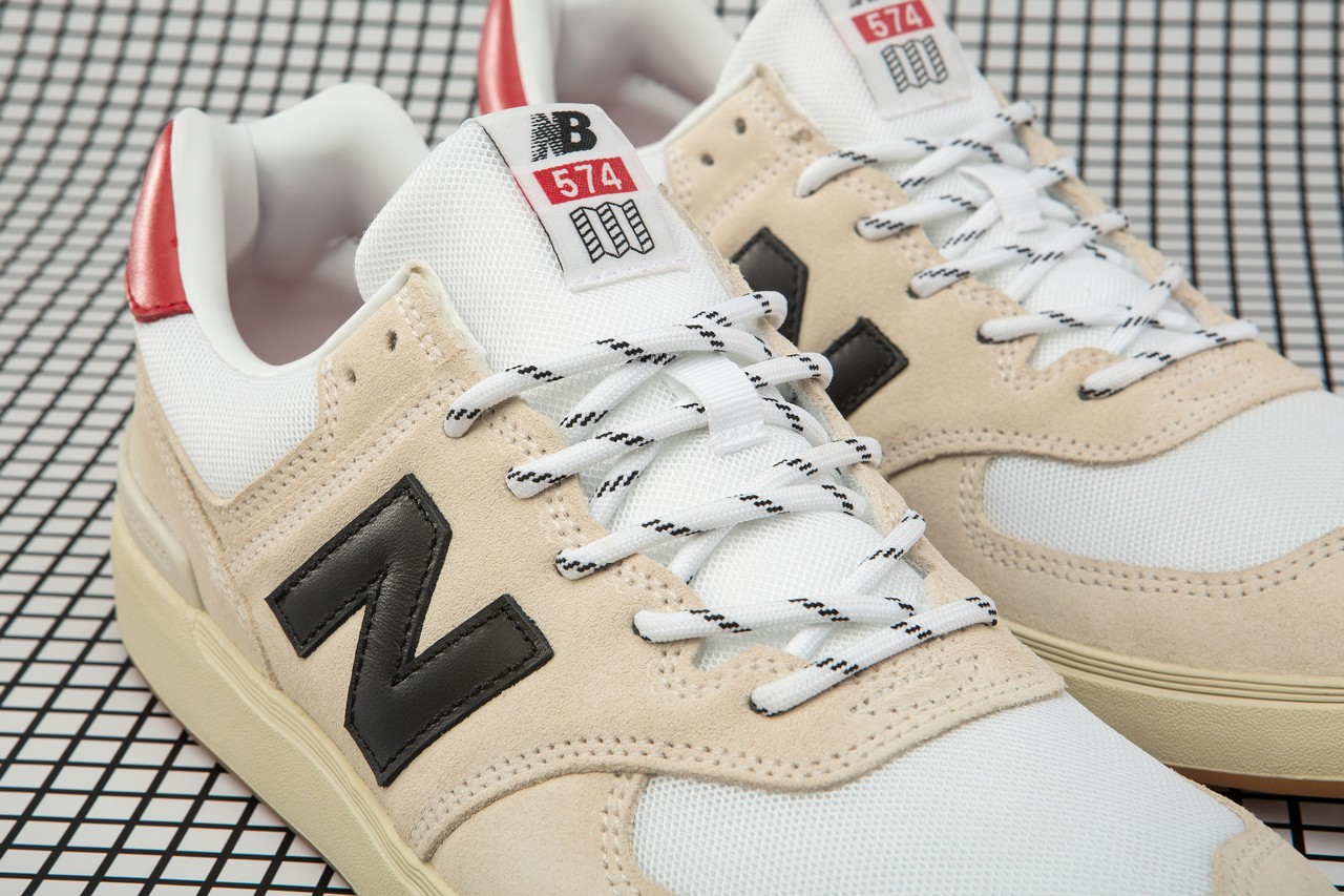 New Balance & Top Designs