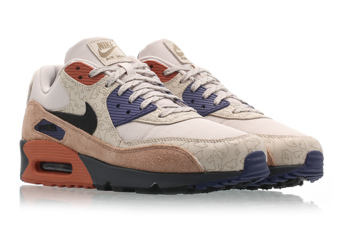 "Nike Air Max 90 NRG ""Desert Sand"""