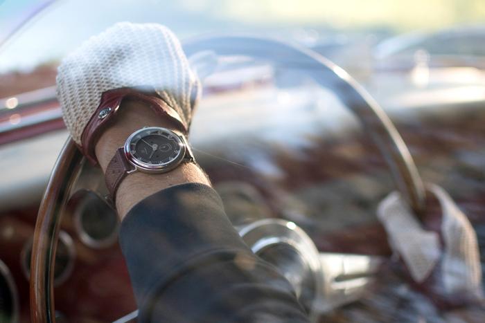 Conheçam os Intereuropa Watches