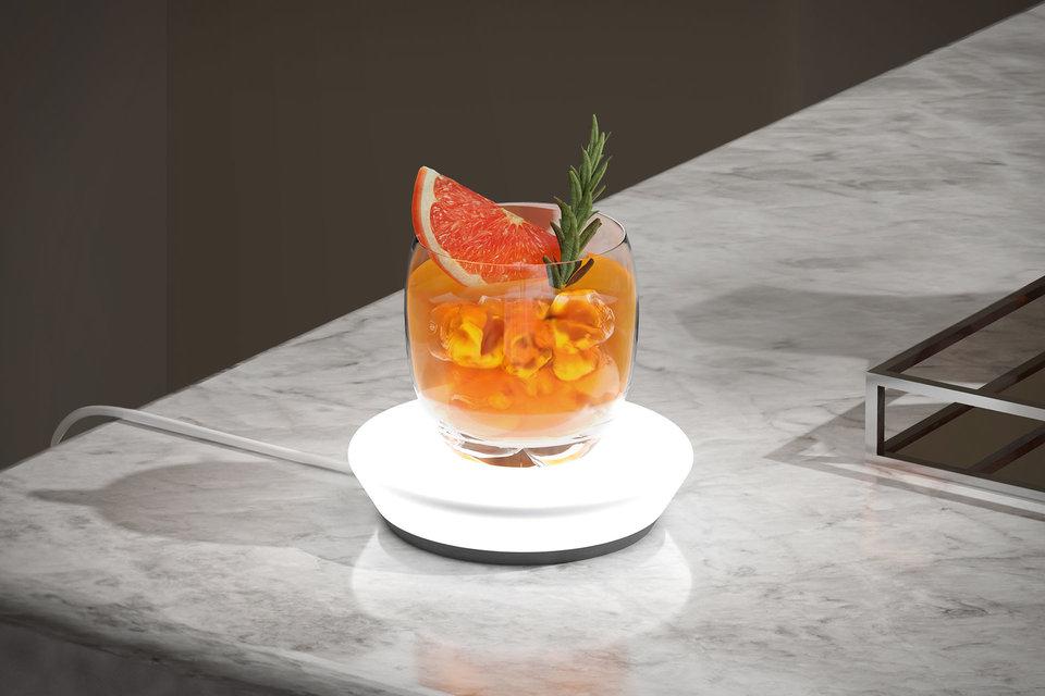 Barsys que faz cocktails