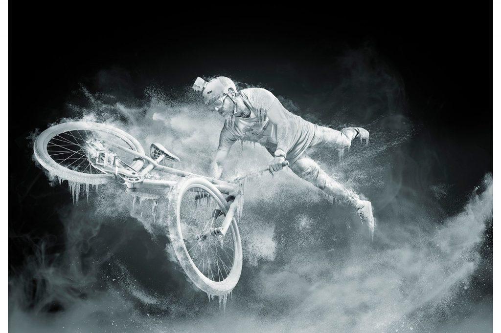 Red Bull Illume Image Quest
