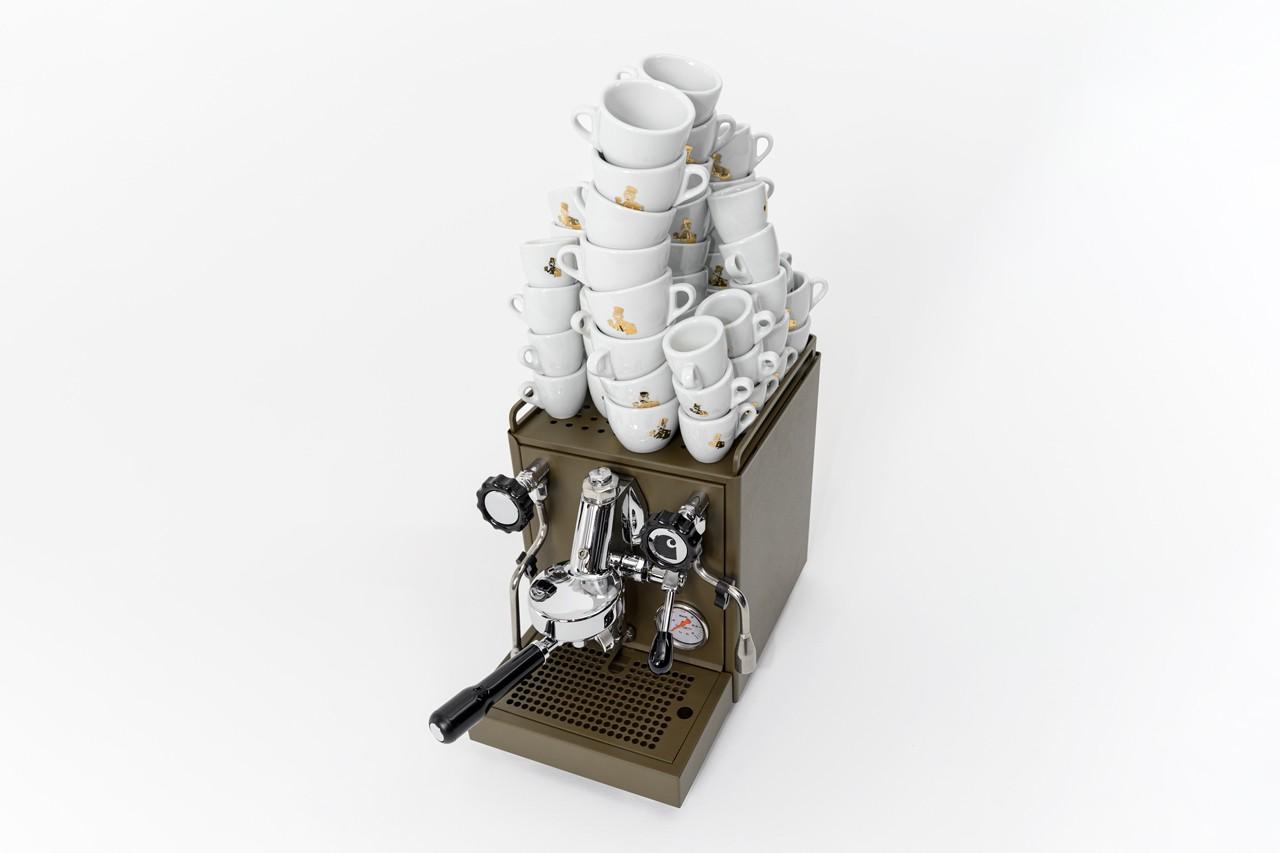 Carhartt WIP x Rocket Espresso Milano