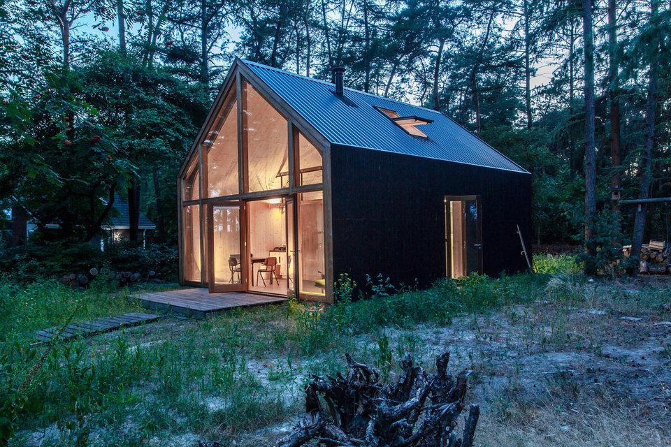 The Indigo Cabins