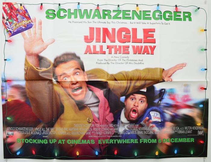 10 Filmes de Natal