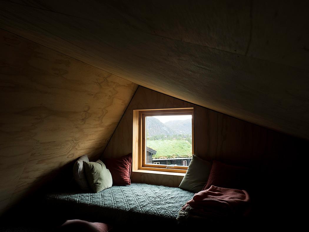 Sirdal Twin Cabins