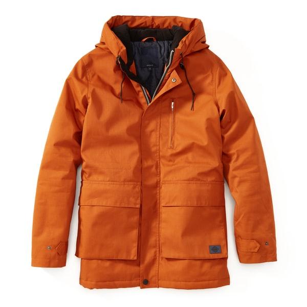 Get The Look   Choi Woo-shik - casaco