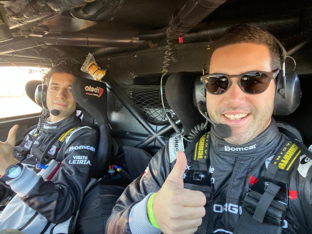 Rally Dakar 2020 - Ricardo Porem - #DAKAR2020