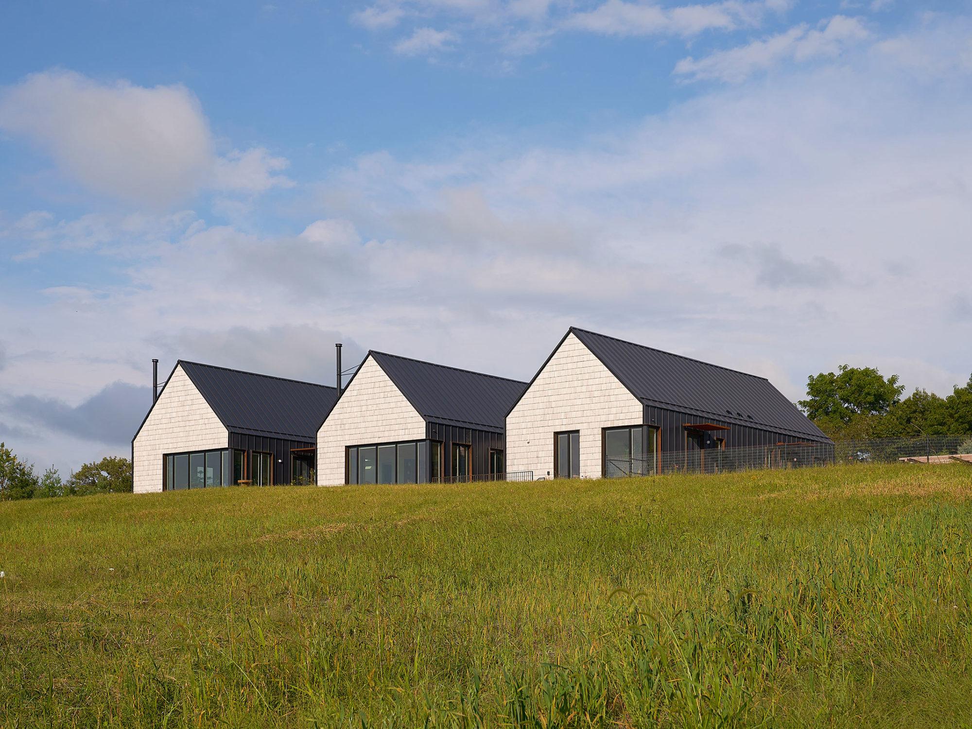 Lake Geneva Farmhouse