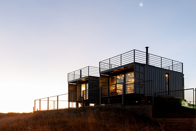 Cambara Container House