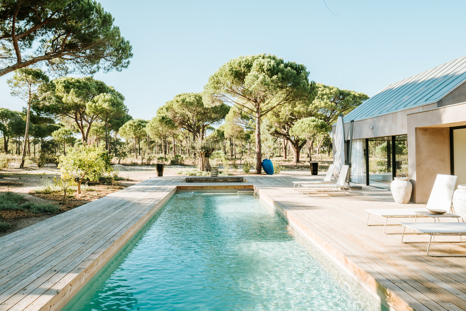 Villa Sublime Comporta e Coolnvintage