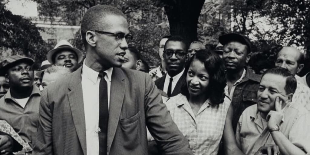 Netflix tenta descobrir quem matou Malcolm X