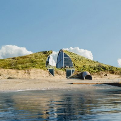 A&d | CAPE COD DUNE HOUSE