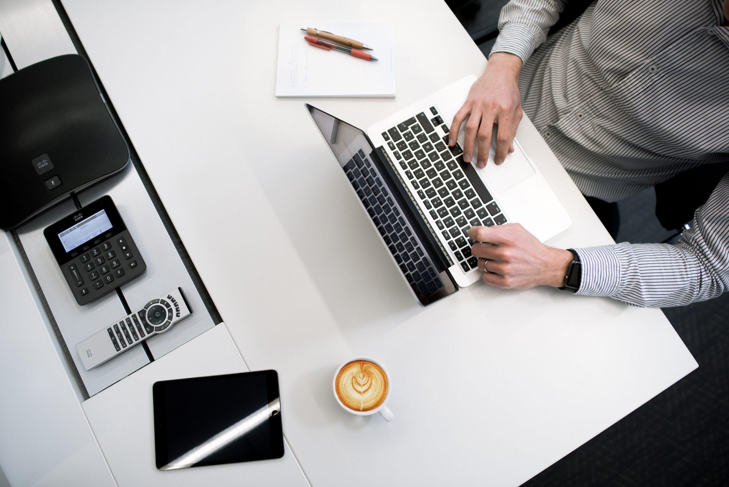 As 5 melhores apps para trabalhar