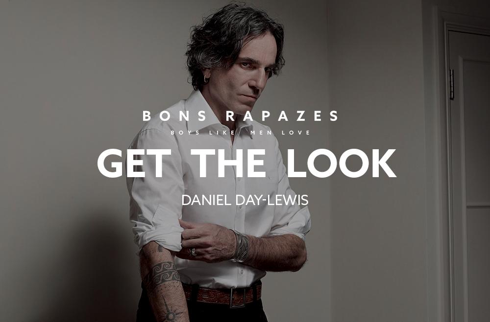 Daniel Day-Lewis