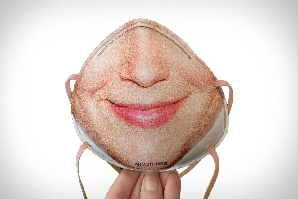 máscaras covid 19