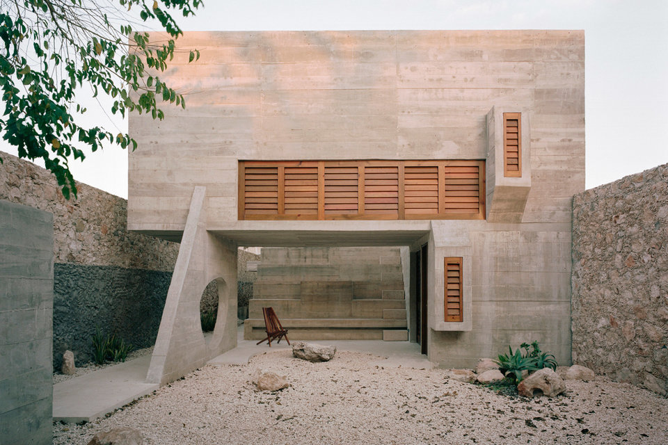 Merida House