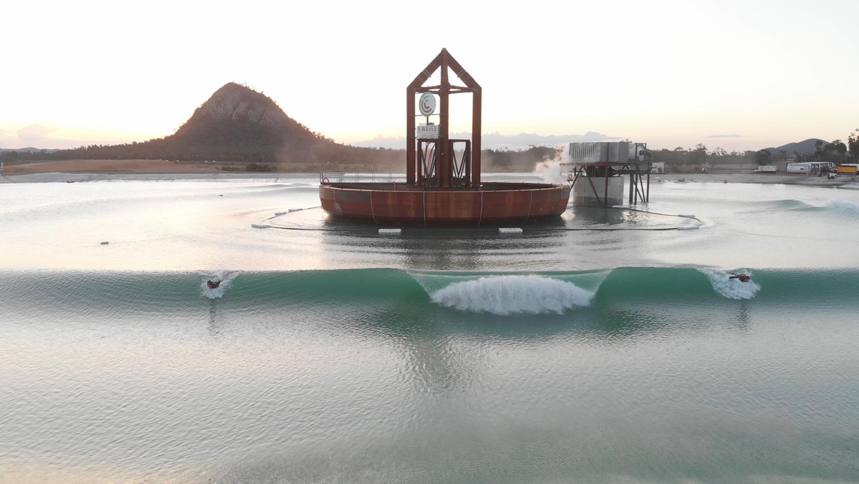 Surf Lake