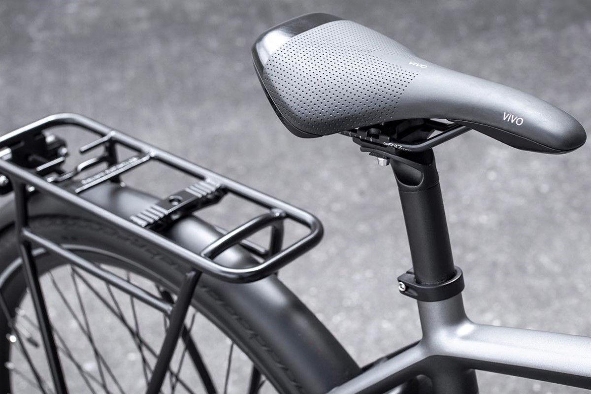 E-bike Trekker Gt