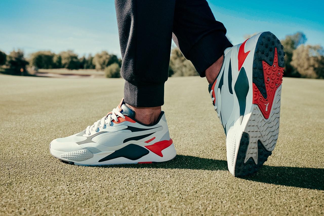 PUMA Golf RS-G