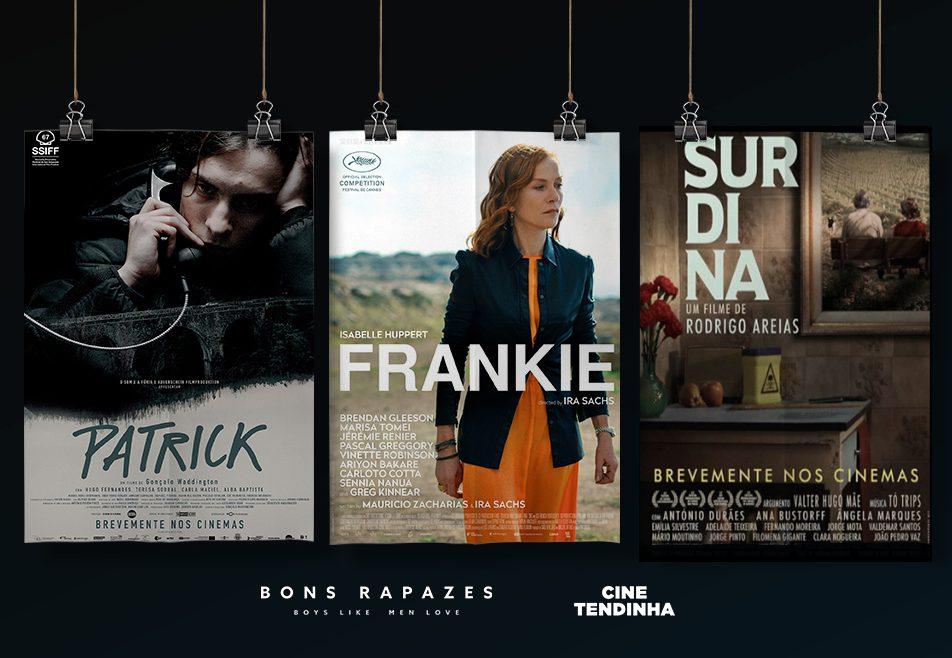 Filmes que nos fazem viajar