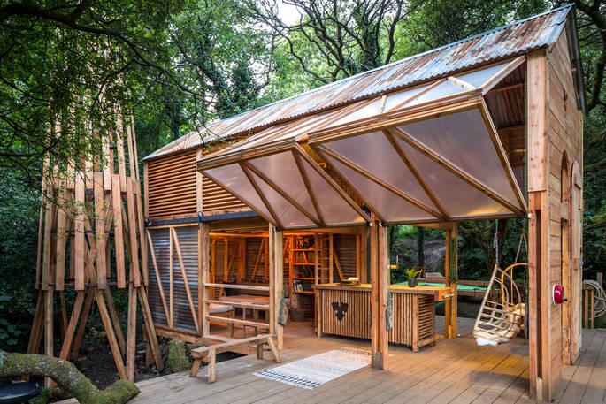 The Danish Cabin