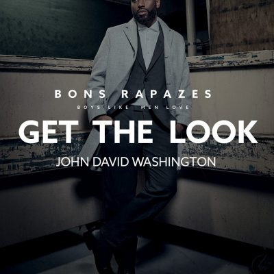 john david washington get the look