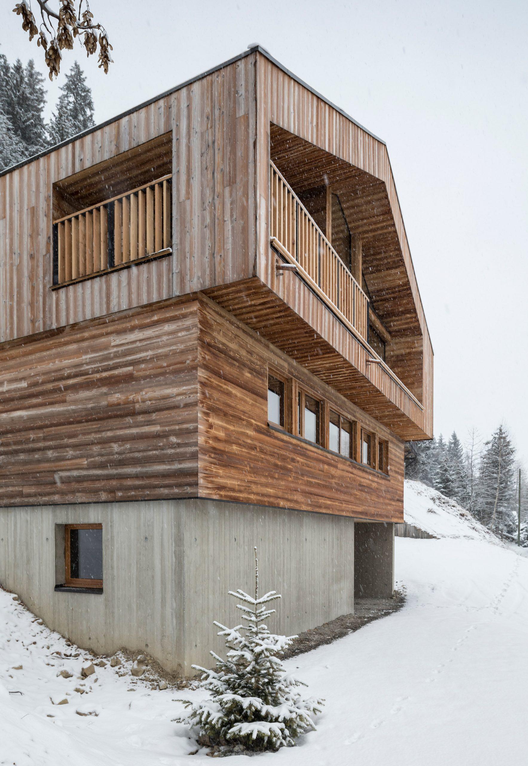 mountain house studio razavi architecture