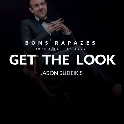 jason sudeikis get the look