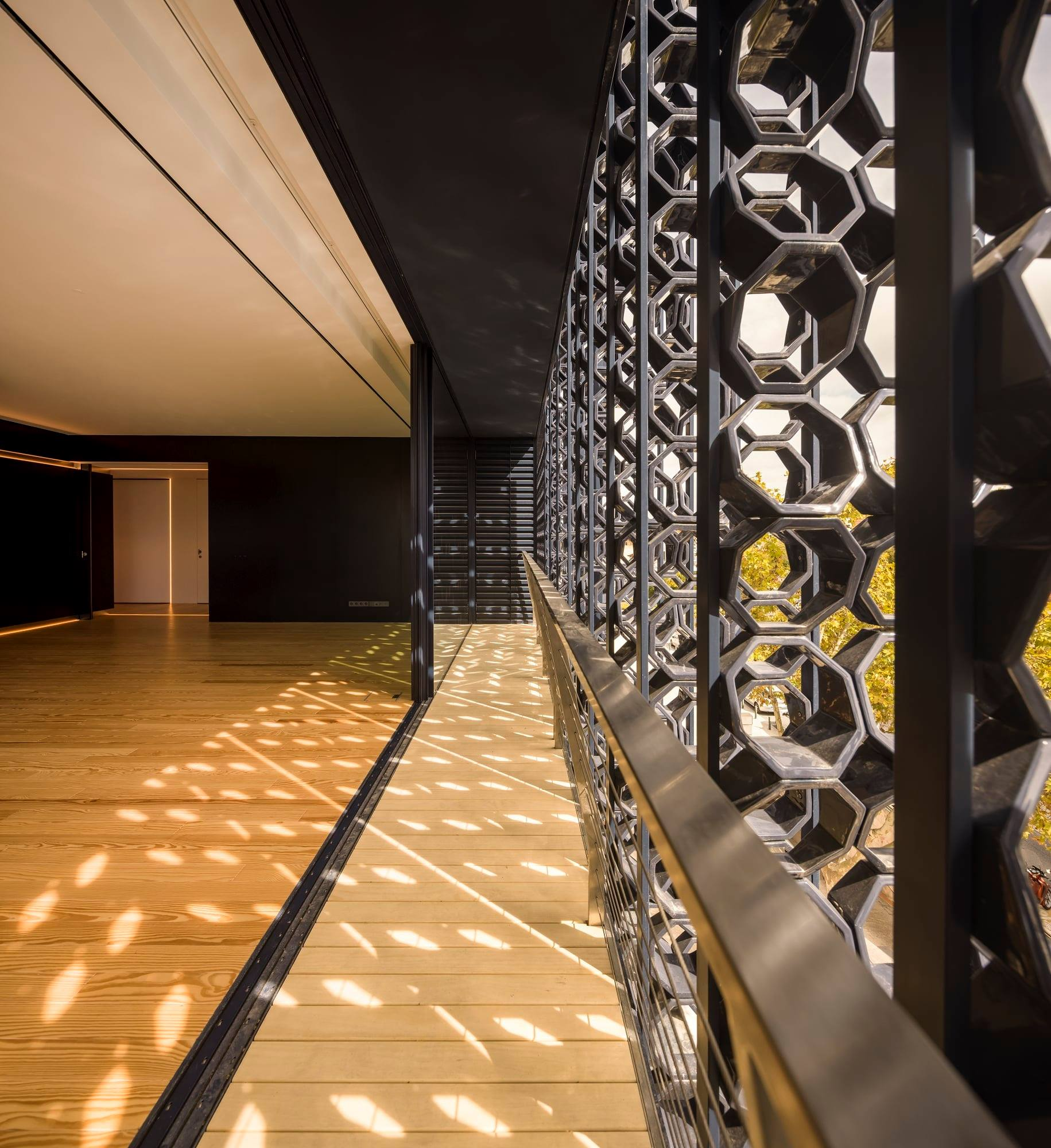 edifício náutico subvert studio a&d
