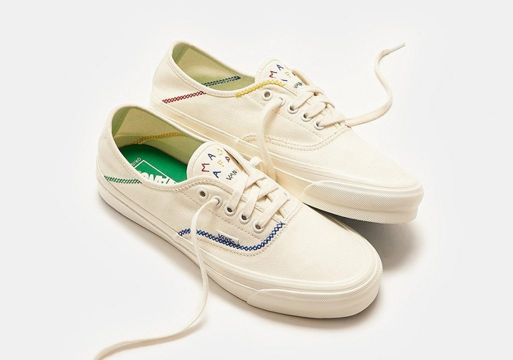 Vault by Vans x Madhappy OG Style 43 LX