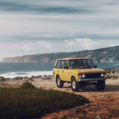 Range Rover Classic de 1991