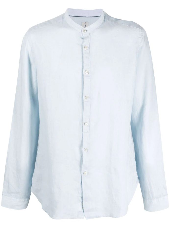 Camisa como a de Cillian Murphy da tintoria mattei