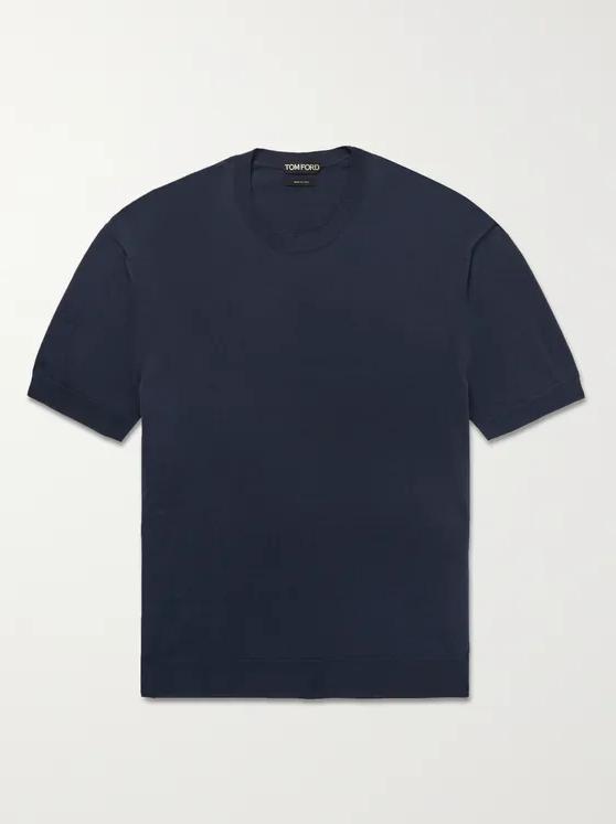 T-Shirt Tom Ford de Jake Gyllenhaal