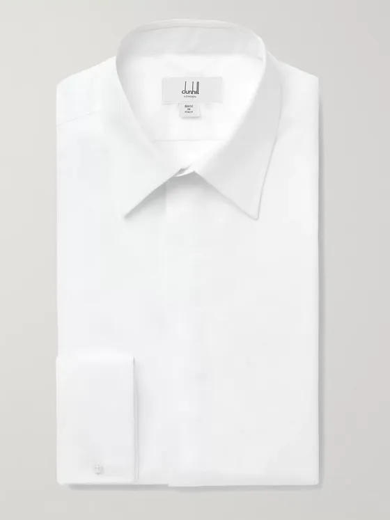 Camisa Dunhill Federer