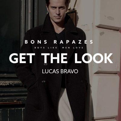 Lucas Bravo
