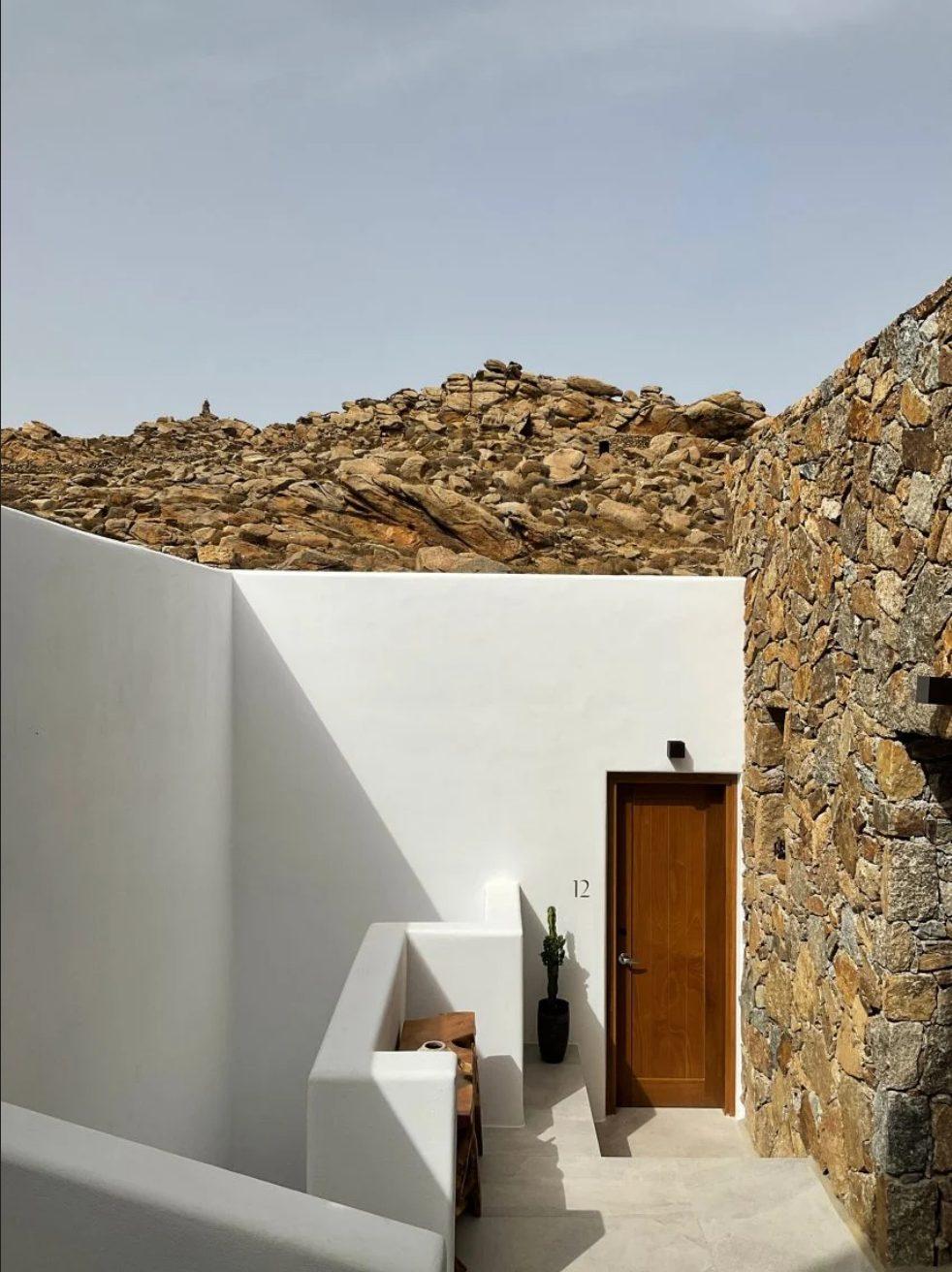 Mykonos Wellness Resort
