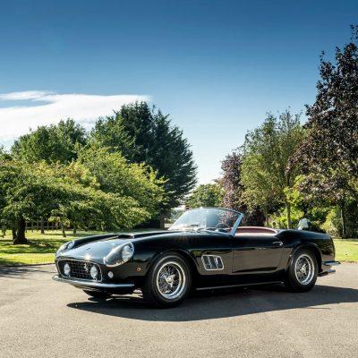 Ferrari 250 GT California Spyder