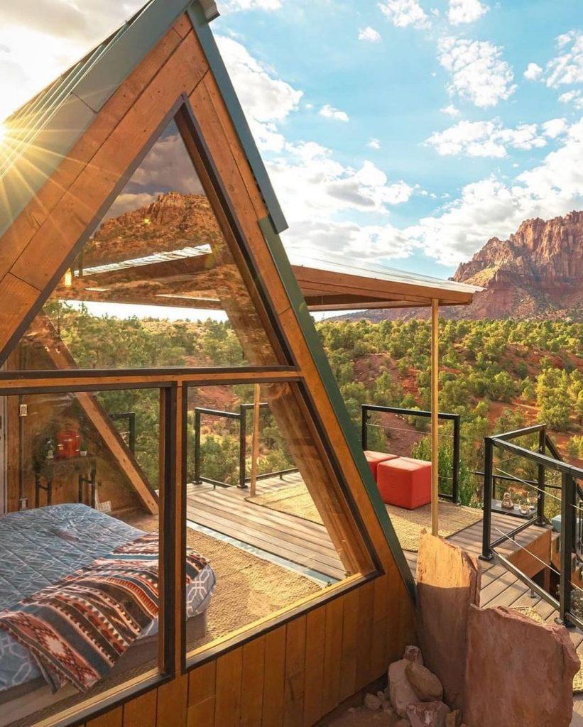 Zion Eco Cabins